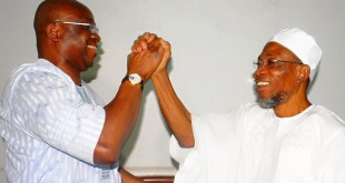 aregbesola and fayose