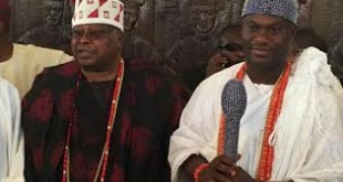 awujale and Ooni