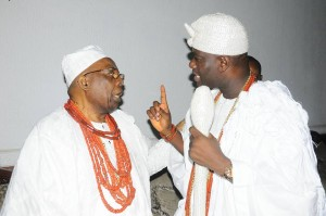 Ooni and Owa