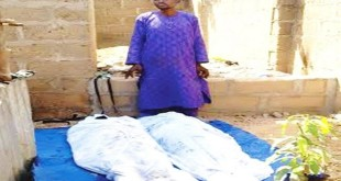 mallam who murdered two brothers in Kogi