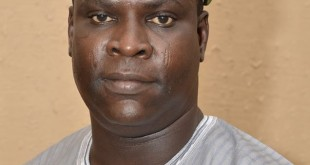 Gbenga Ogunkanmi, former Executive Secretary, Ayedire Local Government, Osun State.
