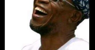 aregbesola laughing