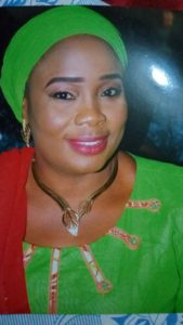 Mrs Taiwo Oluga, Special Adviser to the Osun state Governor on Tourism and Culture