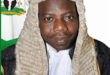 Hon. Dr. Ali Ahmad, Speaker Kwara State House of Assembly.