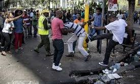 south african beating nigerians