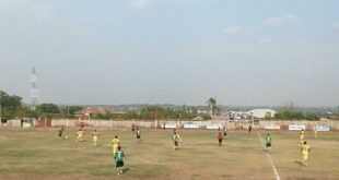 Crown Vs Osun United
