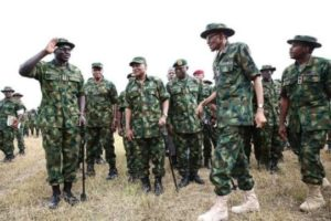 President-Buhari-in-Army-Uniform