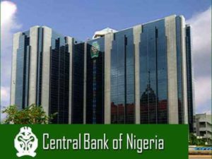 central bank of nigeri
