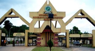 Micheal Okpara University