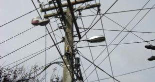 electric wire