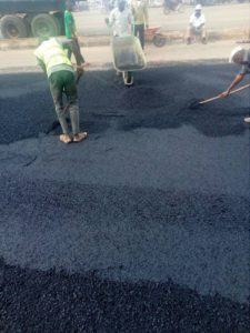 Oyo road projects 4