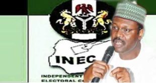 Image result for INEC deploys five National Commissioners for Osun West by-election