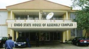 Ondo state assembly