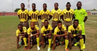 Osun United Players