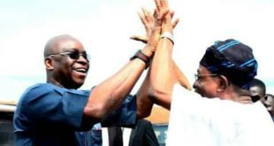 Fayose and Aregbesola