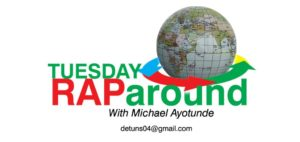 Tuesday RapAround