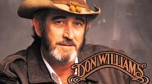 Don Williams, Country Music Icon, Dies At 78