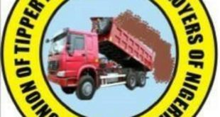 The Union of Tipper and Quarry Employers of Nigeria (UTQEN)
