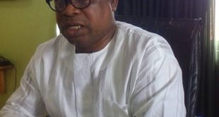 Osun State Commissioner for Finance, Hon. Bola Oyebamiji