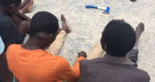 Suspected Cultists, Not Those One Arrested in Kwara
