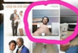 Pastor's wife mistakenly sent naked video