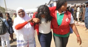 NAN Reporter Allegedly brutalised by the police