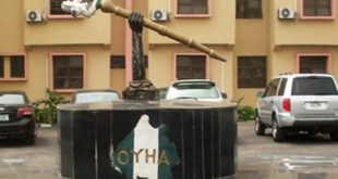 Oyo State House of Assembly