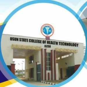 Osun State College of health technology