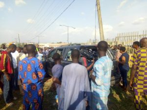 Osogbo accident