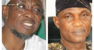 Aregbesola and Adeoti