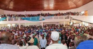 Aregbesola in Ife