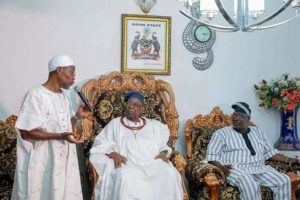 Owa Obokun and Aregbesola