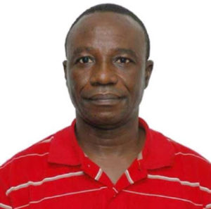 Prof Richard Akindele