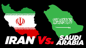 IRan and saudi - Copy