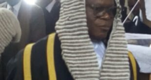 Osun State Attorney General and Commissioner for Justice Dr. Ajibola Basiru