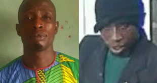 Dismissed Police Officer Who Allegedly Killed Over 20 Policemen in Offa