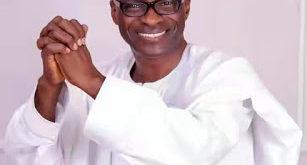 Dr. Abiodun Saka-Layonu
